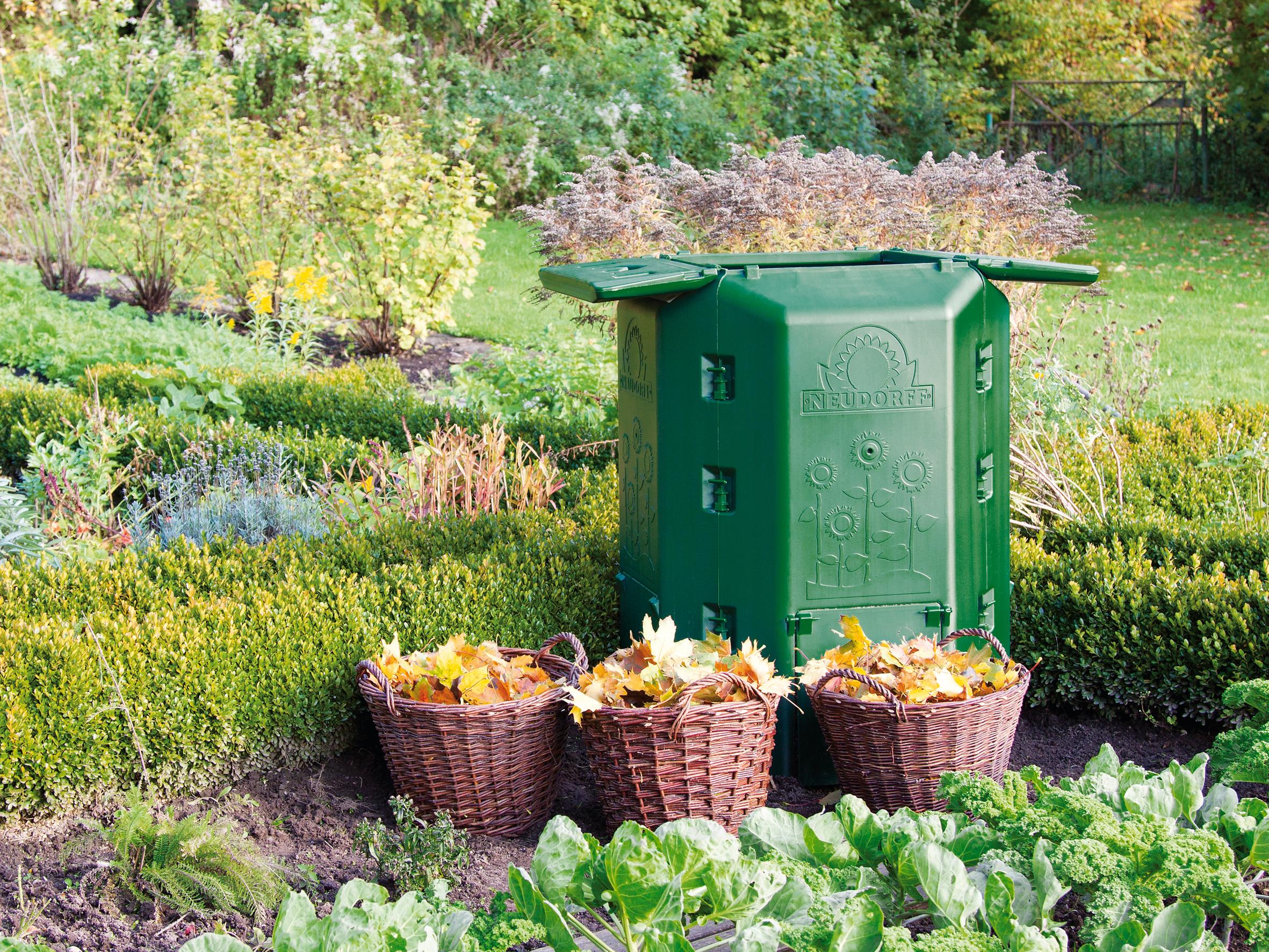 D coration compostage soins conseils jardin 12 avignon for Conseil deco jardin